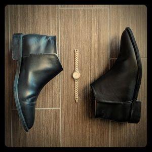 Everlane Modern Ankle Boot